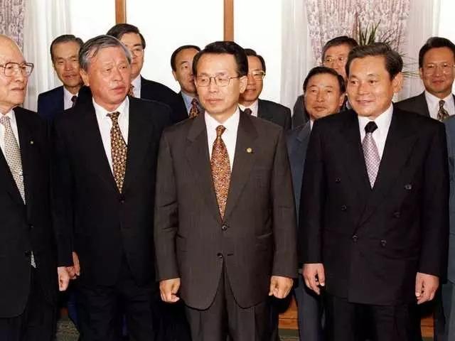 Meet Samsungs billionaire Lee family, South Koreas most powerful dynasty - 2