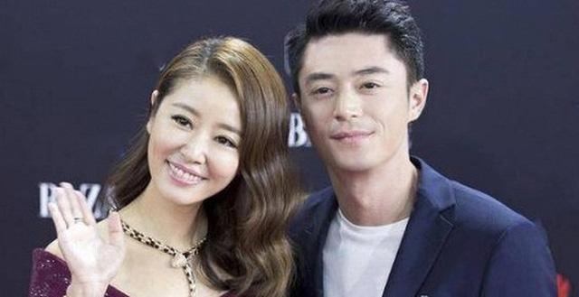 Vợ chồng Lâm Tâm Như, Hoắc Kiến Hoa.