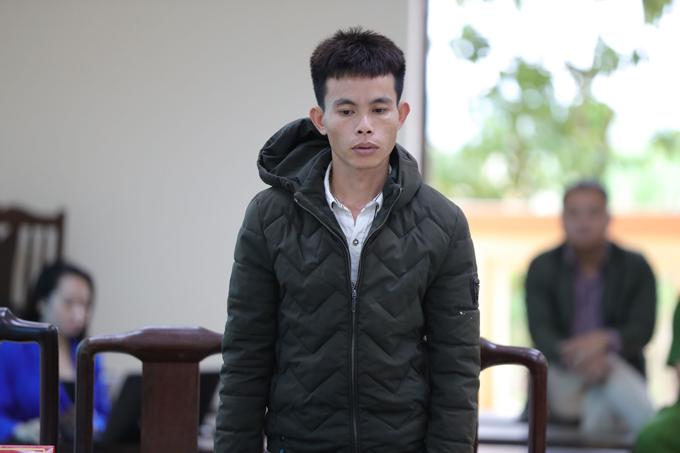 Sau thời gian sống chung, anh Đặng Văn Bằng mới biết Thu đã có chồng, con.