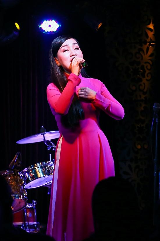 Đêm nhạc của Quý Bình quyên 1 tỷ đồng cho miền Trung - 8