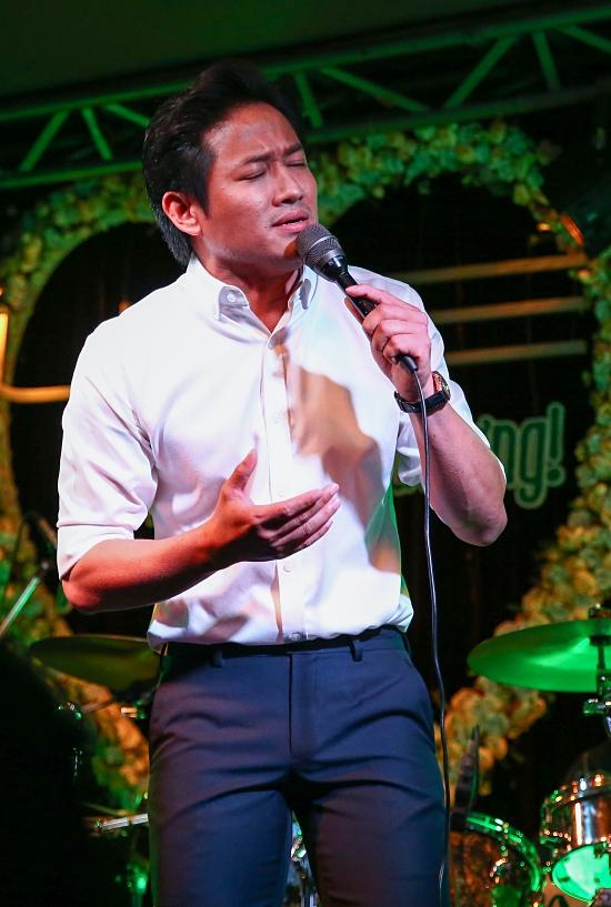 Đêm nhạc của Quý Bình quyên 1 tỷ đồng cho miền Trung - 2