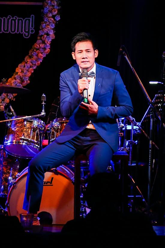 Đêm nhạc của Quý Bình quyên 1 tỷ đồng cho miền Trung - 18