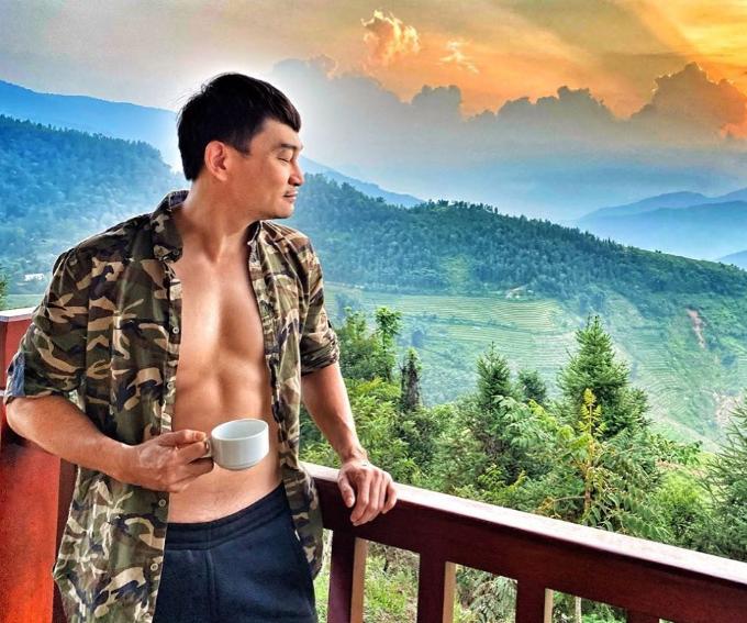 Resort Sapa được lòng sao Việt - 10