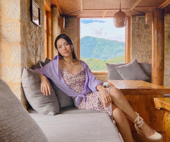 Resort Sapa được lòng sao Việt - 22