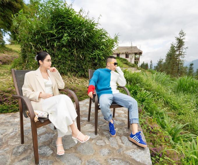 Resort Sapa được lòng sao Việt - 4