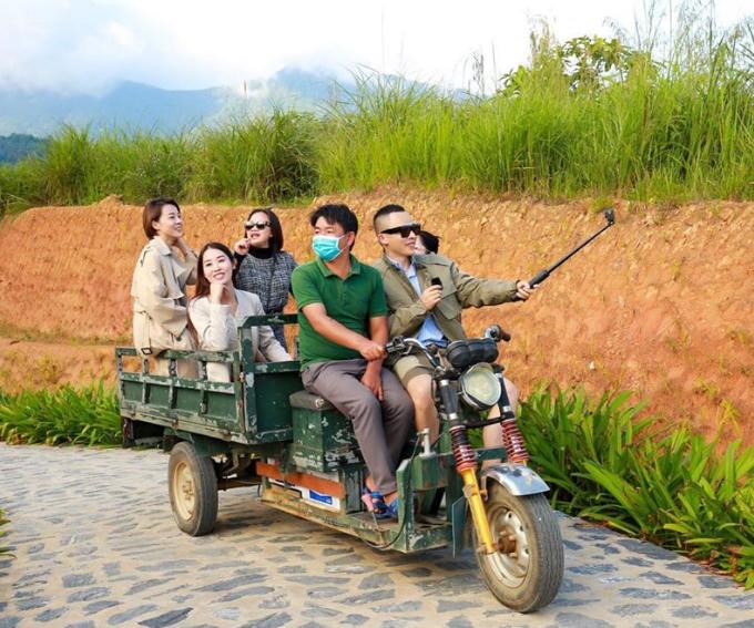 Resort Sapa được lòng sao Việt - 8