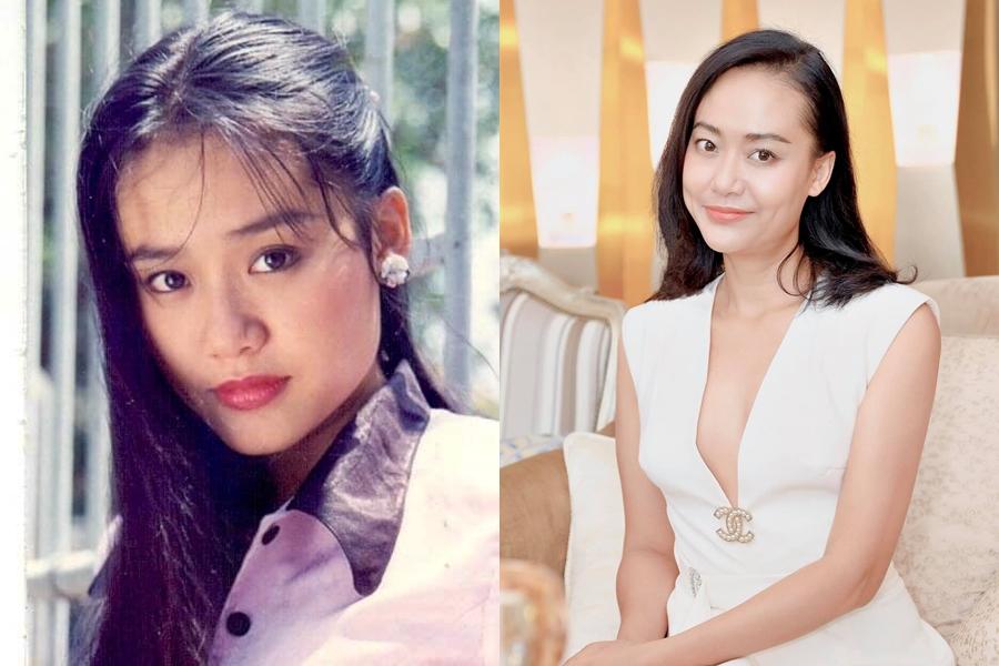 Cuộc sống diễn viên Hồng Ánh tuổi 43