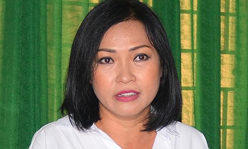Phương Thanh xin lỗi người dân Quảng Ngãi - Ngôi sao
