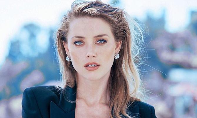 Amber Heard vẫn đóng 'Aquaman 2' dù bị tẩy chay dữ dội