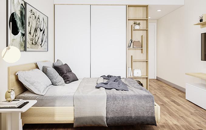 Lựa chọn nội thất thông minh cho căn hộ chung cư