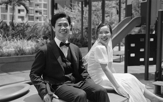 Viên Minh xuất thân trong gia đinh giàu có. Bố cô là ông Tô Duy Lâm - đang giữ chức vụ Giám đốc Ngân hàng Nhà nước, chi nhánh TP HCM. Cô tốt nghiệp thạc sĩ ngành Quản trị kinh doanh của Đại học RMIT. Hiện tại, Viên Minh chính là người quản lý của Công Phượng và trực tiếp điều hành công ty đứng tên hai người.