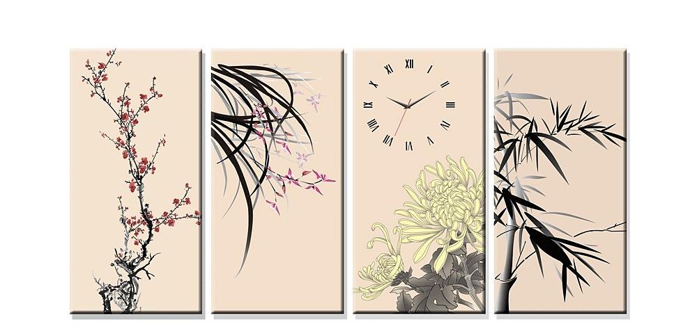Tặng câu chúc nhân ngày 20/11 trong bức tranh treo tường - 6
