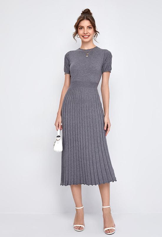 Váy len - 22