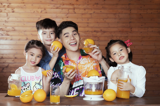 Nguyễn Hưng Phúc: Không có việc phụ huynh mua xuất diễn cho con - 2
