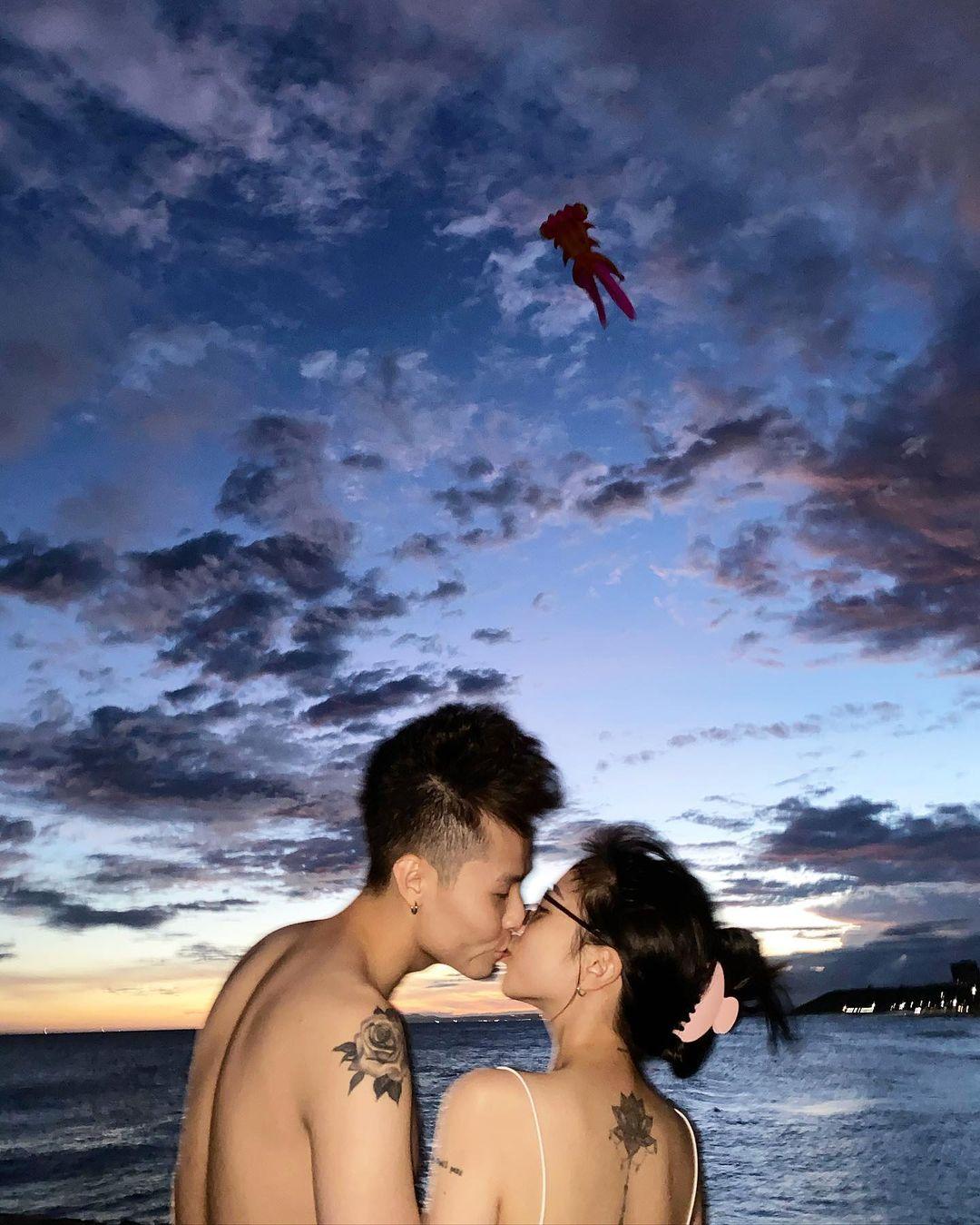 Resort 5 sao nơi vợ chồng ái nữ Minh Nhựa bắt trend vác người yêu - 2