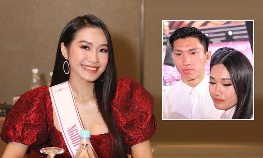 'Bạn gái tin đồn' Đoàn Văn Hậu bị chê chảnh chọe