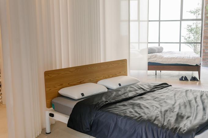 9X mở công ty chăm sóc giấc ngủ - 2