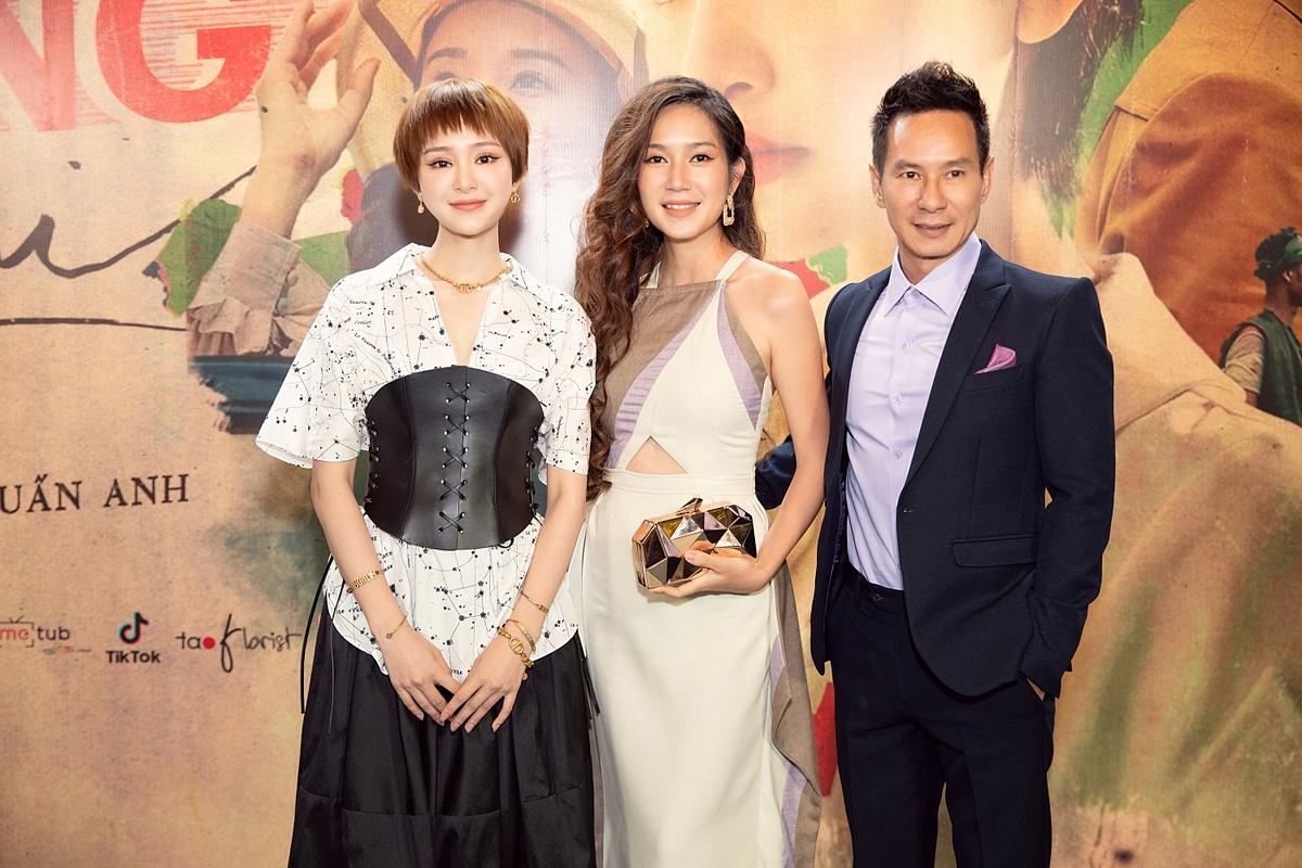 Vợ chồng Lý Hải - Minh Hà đánh giá cao nỗ lực của Hiền Hồ ra mắt MV mới chỉn chu sau một năm bị ảnh hưởng bởi dịch Covid-19.