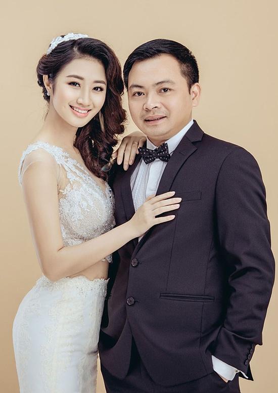 Hoa hậu Bản sắc Việt toàn cầu 2016 Thu Ngân khiến công chúng bất ngờ khi lên xe hoa với doanh nhân Doãn Phương không lâu ngay sau đăng quang. Cô phủ nhận lấy chồng đại gia vì tiền mà đó là sự thấu hiện, cảm nhận đối phương chính là một nửa của cuộc đời mình.
