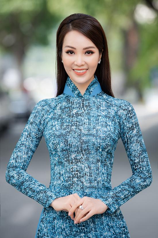 Sau khi hoàn thành vai trò giám khảo tại cuộc thi Hoa hậu Việt Nam 2020, Thuỵ Vân lập tức trở lại với công việc MC, biên tập viên tại đài truyền hình. Các thành viên trong gia đình, nhất là ông xã của Thuỵ Vân, rất xót xa khi thấy cô chưa kịp hồi sức đã phải lao vào guồng quay khác.