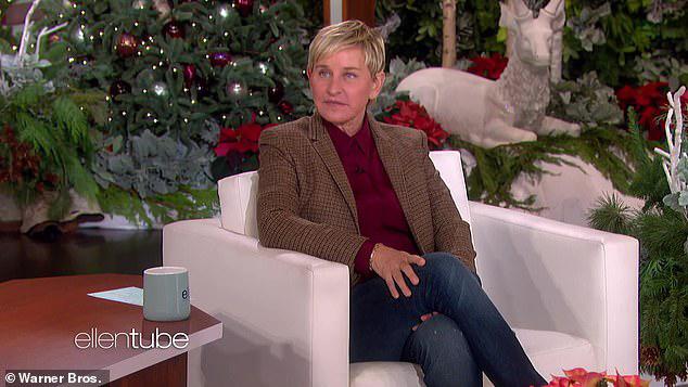 Sau những giờ làm việc căng thẳng tại Los Angeles, Ellen DeGeneres thích không gian sống bình yên và gần gũi với thiên nhiên cùng bạn đời. Khu Montecito mà Ellen sắp chuyển đến nổi tiếng với vị trí đẹp, tầm nhìn choáng ngợp và là nơi ở của các tỷ phú, nghệ sĩ. Vợ chồng Katy Perry - Orlando Bloom vừa mua biệt thự lộng lẫy tại đây với giá 14,2 triệu USD vào tháng 10. Nhà Hoàng tử Harry - Meghan Markle cũng tậu biệt thự 14,6 triệu USD vào hè năm nay.
