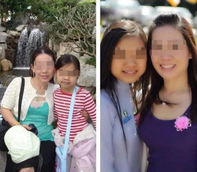 Bà mẹ Việt ở Úc sốc khi con gái nuôi mang thai với chồng mình  Con3-1353-1607591075