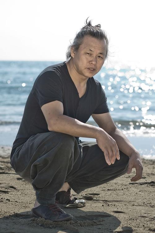 Đạo diễn Kim Ki Duk.