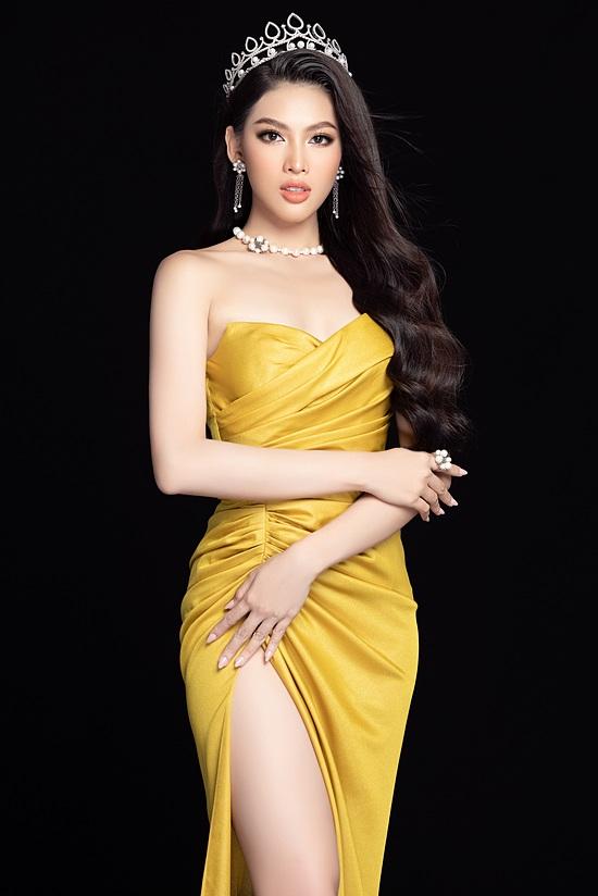 Á hậu 2 Ngọc Thảo sinh năm 2000, quê TP HCM. Cô cao 1,74 m và có kinh nghiệm hoạt động người mẫu.