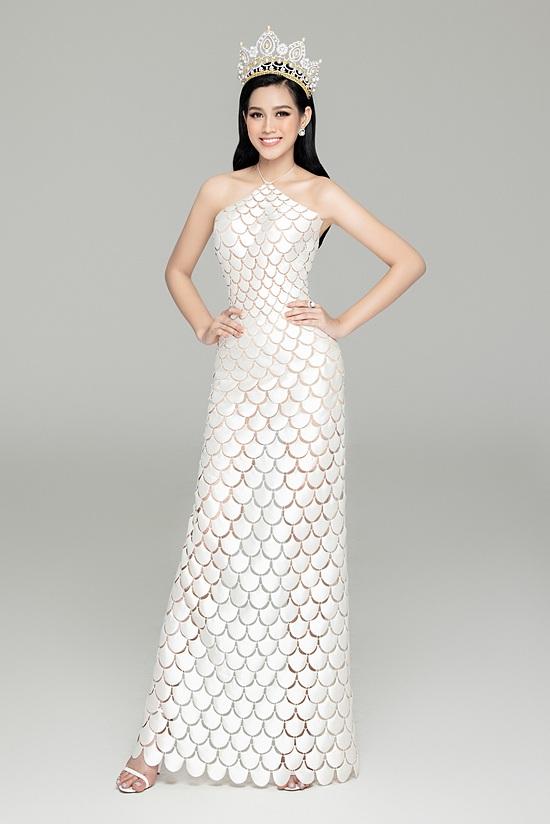 Sau những bỡ ngỡ ban đầu, Đỗ Thị Hà dần làm quen cuộc sống, công việc sau đăng quang. Dự kiến cô sẽ thi Hoa hậu Thế giới 2021.