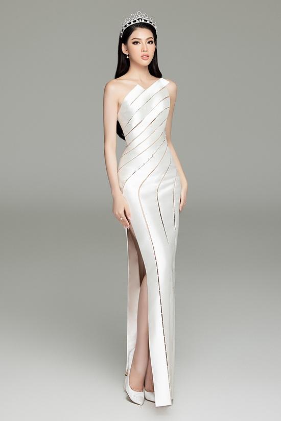 Ngọc Thảo được xem là lựa chọn phù hợp đến với Hoa hậu Hòa bình Quốc tế 2021.