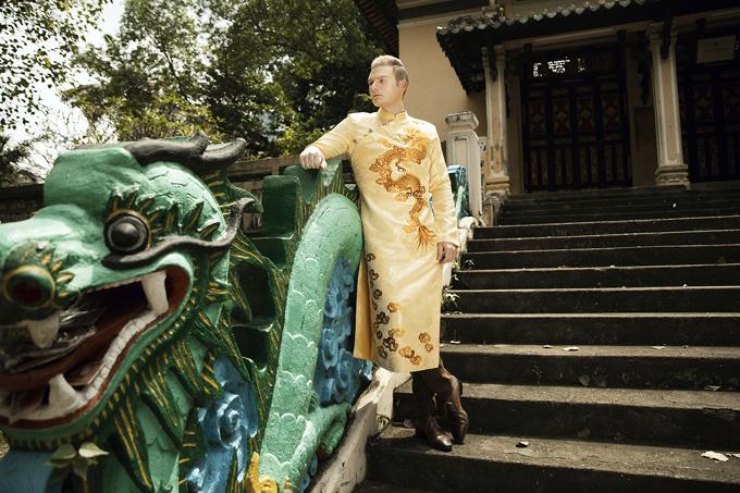 Năm 2020, Kyo York tiếp tục được mời vào vai trò đại sứ áo dài trong Lễ hội áo dài TP HCM lần thứ ba. Hoạt động nhằm góp phần quảng bá hình ảnh của chiếc áo dài Việt nam trên khắp mọi miền đất nước và quốc tế, hướng đến ý nghĩa tà áo dài là di sản Việt Nam.