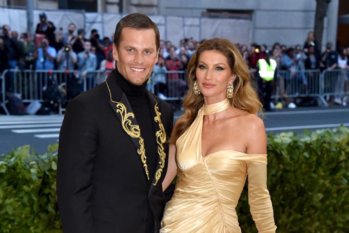 Vợ chồng siêu mẫu Gisele Bündchen và Tom Brady cũng sở hữu một lô đất trên đảo tỷ phú Indian Creek. Ảnh: AP.