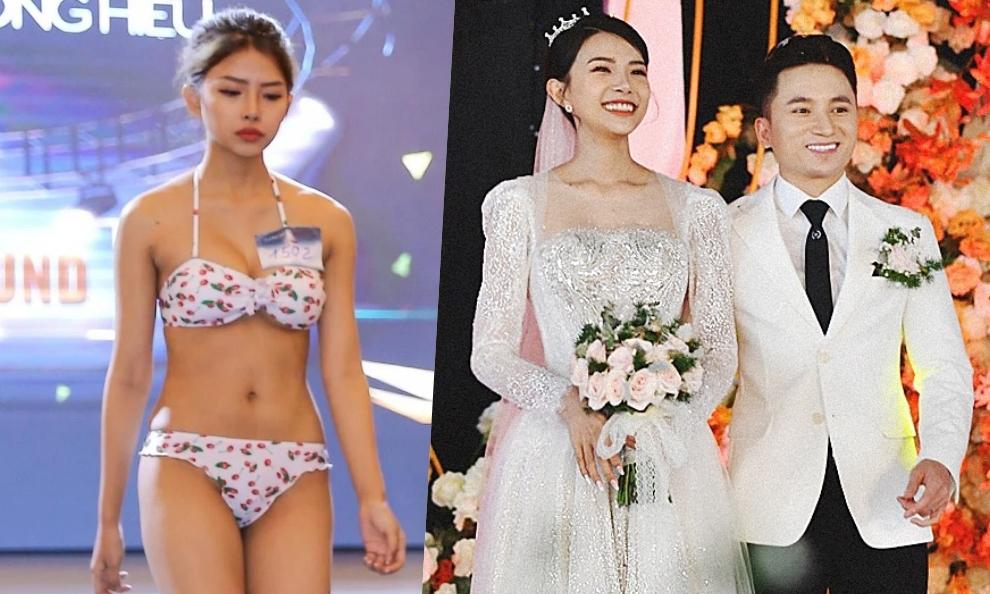 Khánh Vy: Từ thí sinh 'The Face' đến vợ Phan Mạnh Quỳnh - Ngôi sao