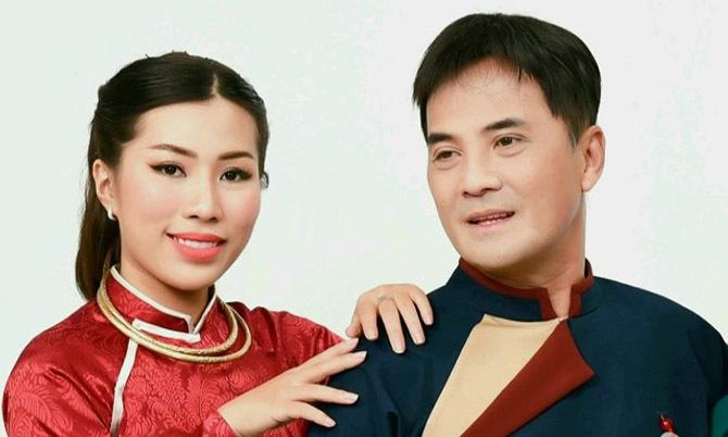 Con gái 22 tuổi của Chế Thanh nối nghiệp bố - Ngôi sao